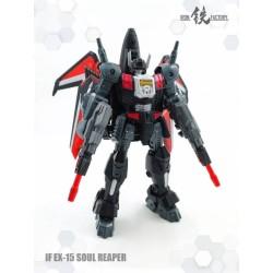 Iron Factory IF-EX04 City Commander