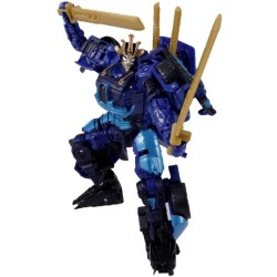 Transformers Movie Advanced Voyager AD-23 Drift