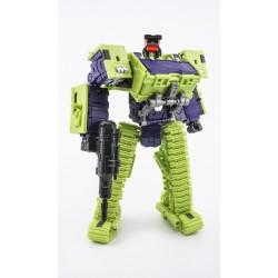 ToyWorld TW-C01 Bulloozer