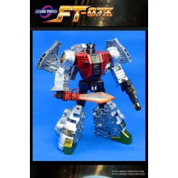 Fans Toys FT-07X Stomp