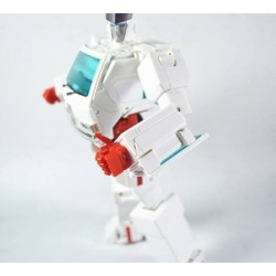 KFC Toys KP-12R Posable Hands for MP-28 Ratchet