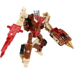 Transformers Legends LG-32 Chromedome