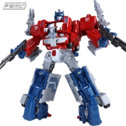 Transformers Legends LG-35 Super Ginrai