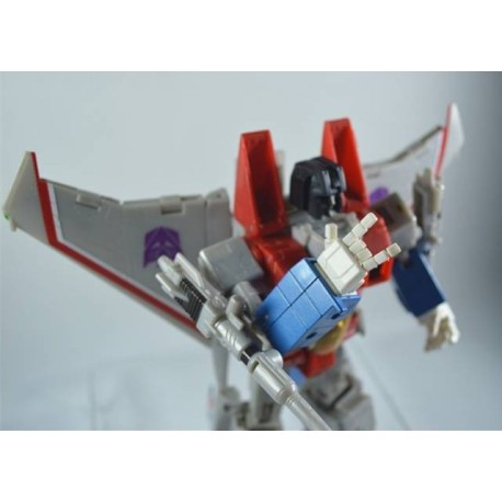 KFC Toys KP-14S Posable Hands for MP-11 Starscream
