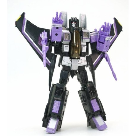 KFC Toys KP-14SW Posable Hands for MP-11SW Skywarp