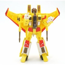 KFC Toys KP-14W Posable Hands for MP-11S Sunstorm