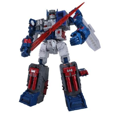 Transformers Legends LG-31 Fortress Maximus