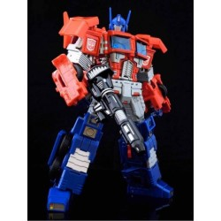 SND The Primo Vitalis Kit - Kit for CW Optimus Prime