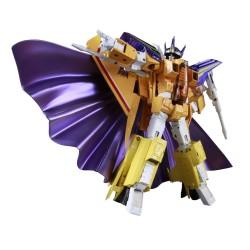Transformers Masterpiece MP-11S Sunstorm