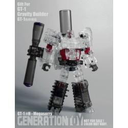Generation Toy GT-01H Megasorry