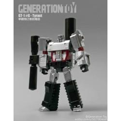 Generation Toy GT-01G Tyrant