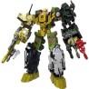 Transformers Unite Warriors UW-EX Baldigas