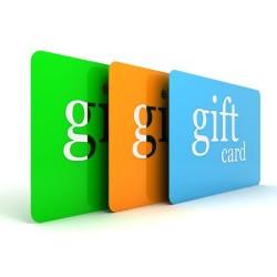 TFs Express Gift Card