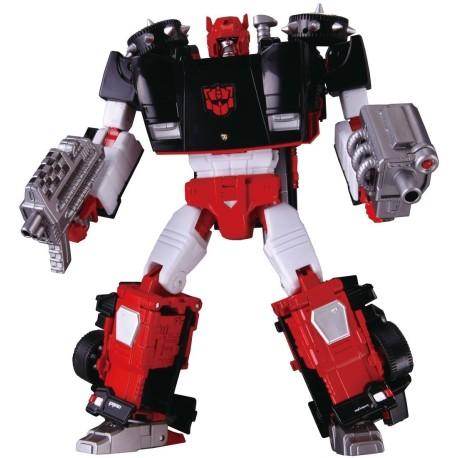 Transformers Masterpiece MP-12G G2 Sideswipe.