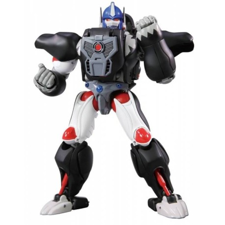 Transformers Masterpiece MP-38 Optimus Primal - Supreme Commander