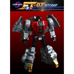 Fans Toys FT-07 Stomp