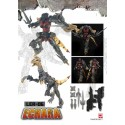 FansProject Lost Exo Realm LER-06 Echara