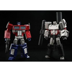 Generation Toy GT-05 Leaders Set