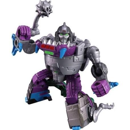 Transformers Legends LG-44 Sharkticon & Sweeps