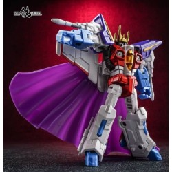 Iron Factory IF-EX20R Wing of Tyrant - Red Version