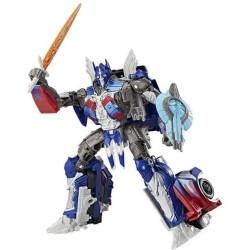 Transformers Movie The Last Knight Premier Voyager Optimus Prime