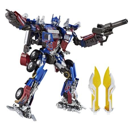 Transformers Movie 10th Anniversary Masterpiece MPM-04 Optimus Prime