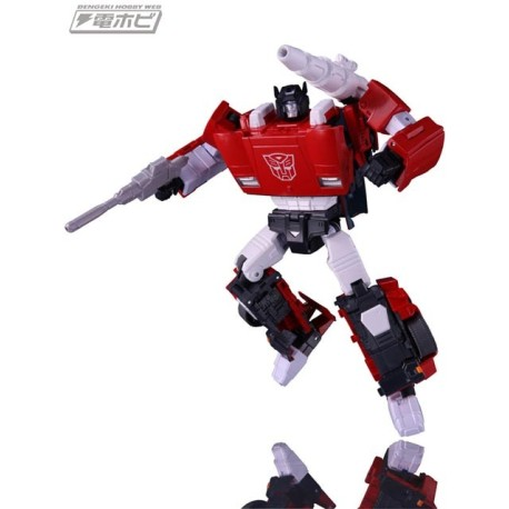 Transformers Masterpiece MP-12+ Lambor/Sideswipe