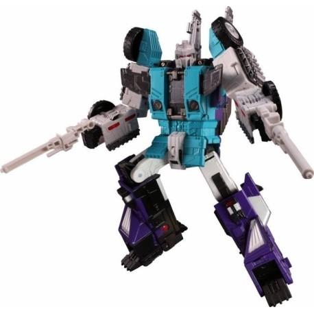 Transformers Legends LG-50 Sixshot