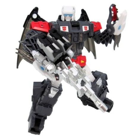 Transformers Legends LG-51 Targetmaster Double Cross