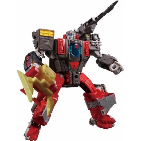 Transformers Legends LG-53 Broadside