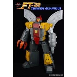 Fans Toys FT-20 Terminus Giganticus