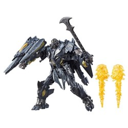 Transformers Movie The Last Knight Premier Leader Megatron