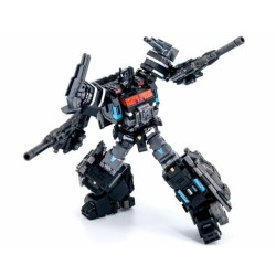 MakeToys MTCD-03SP Thunder Erebus