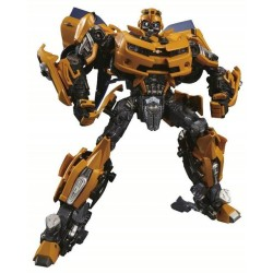 Transformers Movie 10th Anniversary Masterpiece MPM-03 Bumblebee