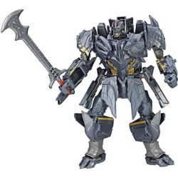 Transformers Movie The Last Knight Premier Voyager Hound