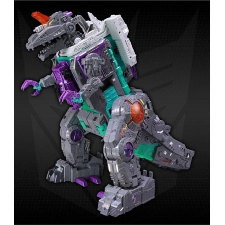 Transformers Legends LG-43 Trypticon