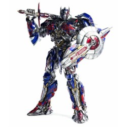 ThreeA Transformers The Last Knight Premium Scale Collectible Series Optimus Prime