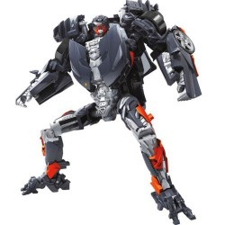 Transformers Movie The Last Knight Deluxe Sqweeks