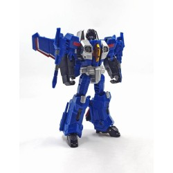 Iron Factory IF-EX20B Wing of Tyrant - Blue Version