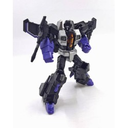 Iron Factory IF-EX20V Wing of Tyrant - Violet Version