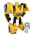 Transformers Legends LG-54 Bumblebee & Exo-Suit Spike