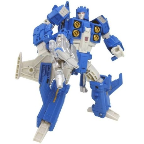 Transformers Legends LG-55 Targetmaster Slugslinger