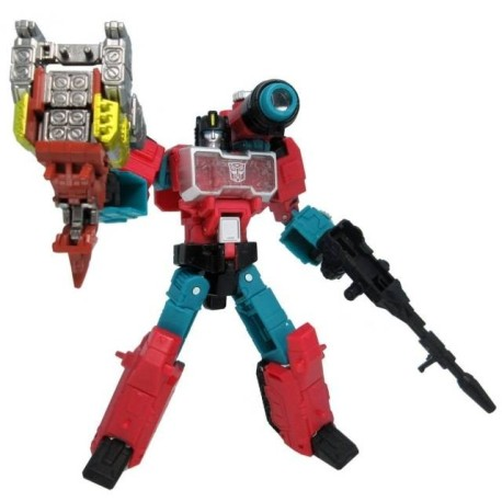 Transformers Legends LG-56 Perceptor