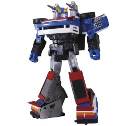 Transformers Masterpiece MP-19 Smokescreen