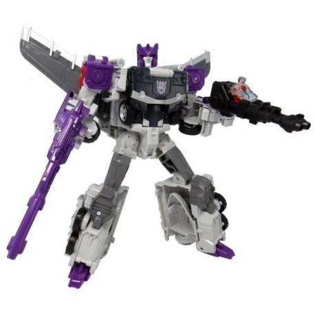 Transformers Legends LG-57 Octane