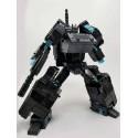 Zeta Toys ZA-04  Uproar