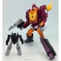 Transformers Masterpiece MP-40 Targetmaster Hot Rodimus