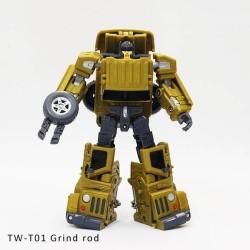 ToyWorld TW-T01 Grind Rod