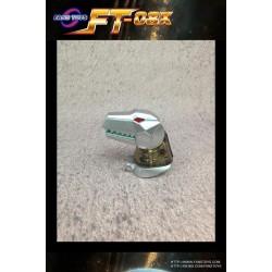 Fans Toys FT-08X Grinder G1 Dino Head