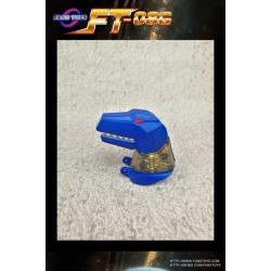 Fans Toys FT-08G Grinder G2 Dino Head